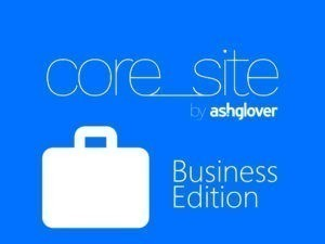core_site Business Edition