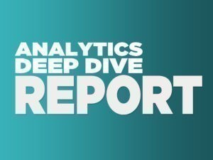 Analytics Deep Dive Report