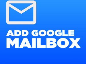 Google Mail for Business